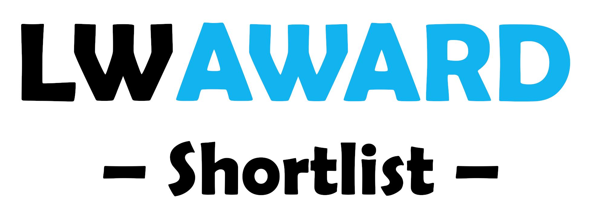 LW AWARD - Shortlist