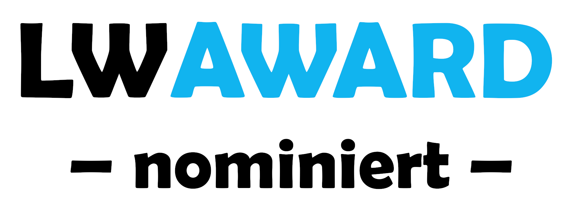 LW AWARD - nominiert