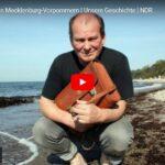 NDR-Doku: Meine Kindheit in Mecklenburg-Vorpommern
