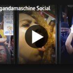 ARTE-Doku: Propagandamaschine Social Media