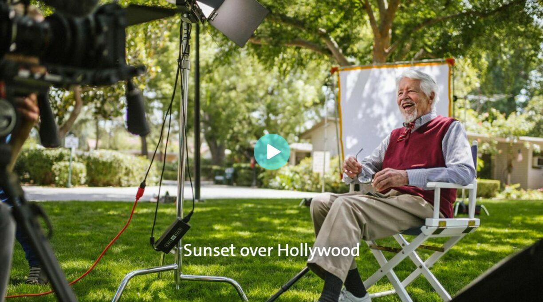 ARD-Doku: Sunset over Hollywood