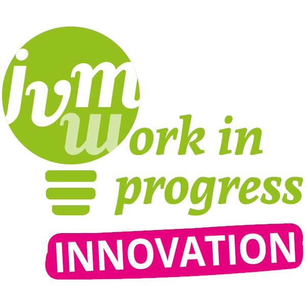 Weiterbildungstag 2021 - Work in Progress - Innovation