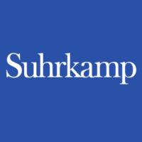 Suhrkamp Verlag AG