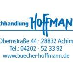Buchhandlung Hoffmann